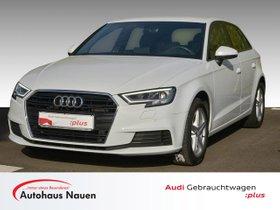 Audi A3 1.5 Sportback , Navi, LED, VC, Alcantara,