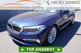 BMW 540 i Touring xDrive Luxury Line-Navi Prof-360°-