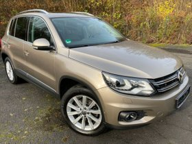 VW Tiguan Highline Plus 2.0 TDI 4Motion
