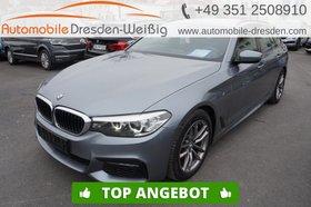 BMW 520 i Touring M Sport-Navi-HeadUp-LED-