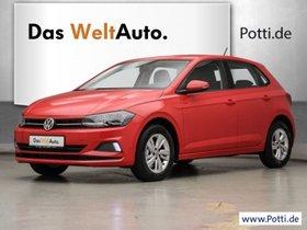 Volkswagen Polo 1,0 TSI BMT Comfortline APP MFL ALU Telefon