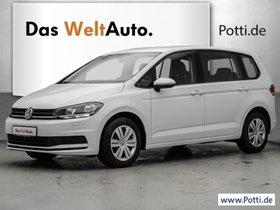 Volkswagen Touran 1,0 TSI BMT 7-Sitzer Navi Telefon PDC