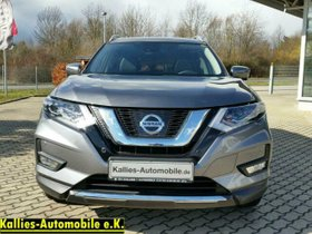 NISSAN X-Trail 1.75 dCi AT N-Connecta Safety-Sh LED AHK