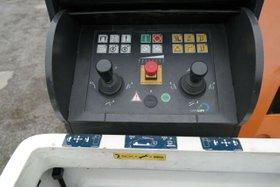 MERCEDES-BENZ Sprinter II Kasten 516 PD 140V Palfinger
