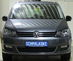 VW Sharan 2.0 TDI BMT Match 7Si Xenon Navi Climatronic