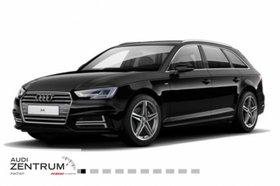 Audi A4 Avant 1,4 TFSI sport S line MMI Navi,
