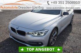 BMW 320 d Touring Sport Line-Navi-Individual
