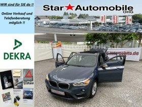 BMW  X1 sDrive 18d Sport Line-PDACH-PDC-LED-TEMP-EU6