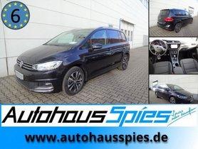 VW TOURAN 2.0 TDI START-STOPP EU6D-T UNITED 7-SITZER