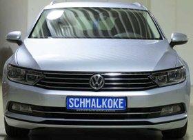VW Passat Variant 2.0 TDI SCR DSG7 COMFORTL Navi Climatronic