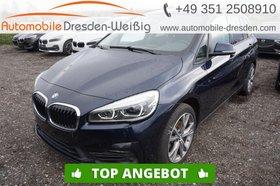 BMW 218 Gran Tourer i Sport Line-Navi-UPE 45.360€-