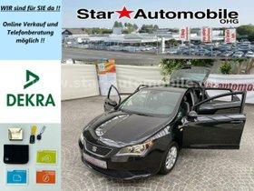 SEAT Ibiza 1.0 i DSG-WINTER PAKET-PDC-LED-TEMP-EURO 6
