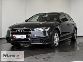 Audi A6 Avant 2,0 TDI Euro 6, MMI Navi plus,