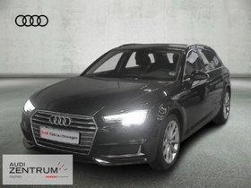 Audi A4 Avant 45 TFSI sport S tronic MMI Navi plus,