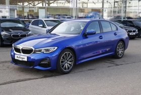 BMW 320d xDrive M Sport 18