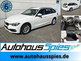 BMW 320 I TOURING XDRIVE 8AT  ADVANTAGE ELHECKK LED EU6D-T