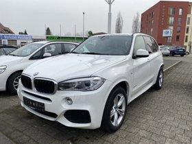 BMW X5 xDr.30d M Sport Leder DrivAss.Kamera AHK 19