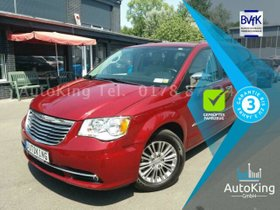 CHRYSLER Town & Country LIMITED|LEDER|SHZ.|MFL|EL.TÜREN|