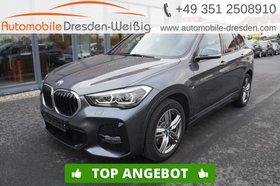 BMW X1 xDrive 20 d M Sport-Navi Plus-HeadUp-Pano-ACC