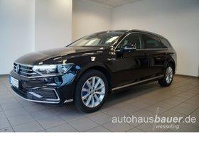 VW Passat Variant GTE TSI E-Motor DSG -Navigation, Panorama, 360° Kamera, Keyless