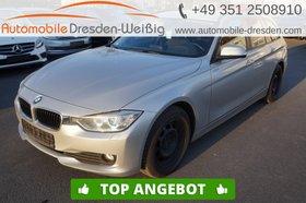 BMW 320 dA Touring-Navi-Bi Xenon-PDC-Tempomat-