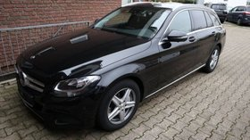 MERCEDES-BENZ C 250 AVANTGARDE-