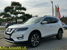 NISSAN X-Trail 2.0 dCi 4x4i AT Tekna LED Safety 7-Sitze