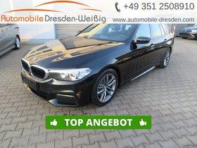 BMW 525 d Touring M Sport-Navi Prof-Kamera-HiFi-AHK-