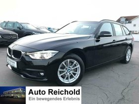 BMW 320i Touring xDrive Aut. Leder LED Navi PDach Bt