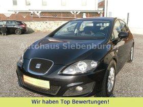 SEAT Leon Stylance/ Style 1.4 TSI --Steuerkette neu--