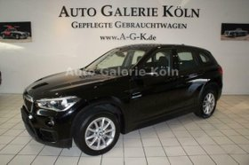 BMW X1 xDrive18d Advantage Navi/R-Kamera/LED/Klima