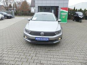 VW Passat Variant Comfortline BMT AHK ACC