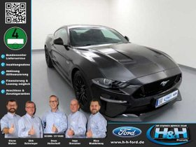 FORD Mustang 5.0 Ti-VCT V8 Aut. GT Fastback (ACC)
