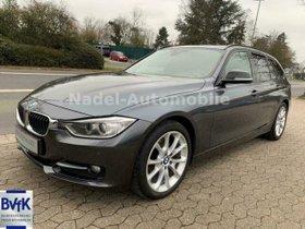 BMW 320d Sport Line /Autom/NaviProf/Xenon/Kamera