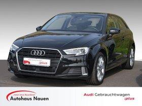 Audi A3 1.5 TFSI Sport, Navi, B&O, ACC, Xenon