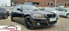 BMW 320d Touring M-Performance 1HAND Panoramadach