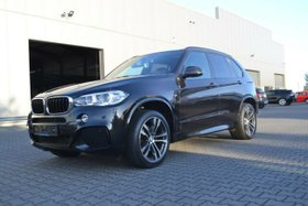 BMW Baureihe X5 xDrive M  Head Up Navi LED DACH