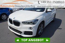 BMW X1 sDrive 18 i M Sport-Pano-Parkassist-LED-