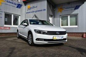 VW Passat 1.4 TSI Trendline -Klima-Nebel-SH-Radi...