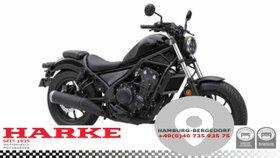 HONDA CMX 500 Rebel ABS 2021