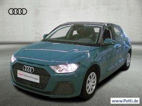 Audi A1 Sportback 25 TFSi PDC GRA Sitzhzg