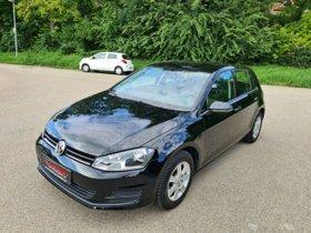 VW Golf VII Lim. TÜV & SERVICE NEU / FINANZIERUNG