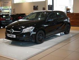 Mercedes-Benz A 160 Navi Sitzh PTS vorne+hinten Service neu!
