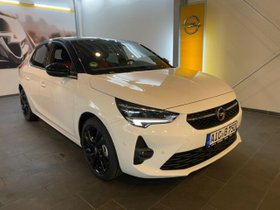 OPEL Corsa F GS Line +LED+SHZ+Intelly+