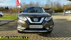NISSAN X-Trail 1.75 dCi AT N-Connecta Safety LED Pano