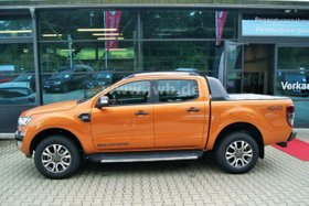 FORD Wildtrak 3,2 AHK Rollo 1.Hd. Offroad Np53t¤ PPvo