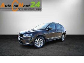VW Tiguan TSi Comfortline -ActInfo/ErgoActive/el.HK/Cam/Navi-App-
