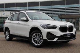BMW X1 sDrive18i Advantage, Autom. Online Verkauf