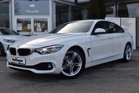 BMW 420d GranCoupe Sp-Aut.Navi HiFi Glasd.Kamera 18