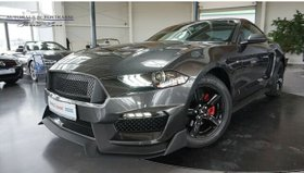FORD Mustang 2.3 Eco Boost Xenon-Leder-Fin.ab.1,99%
